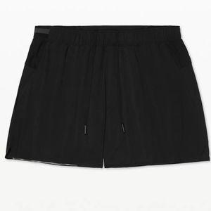 """Lululemon Surge Shorts 4"""" Lined"""